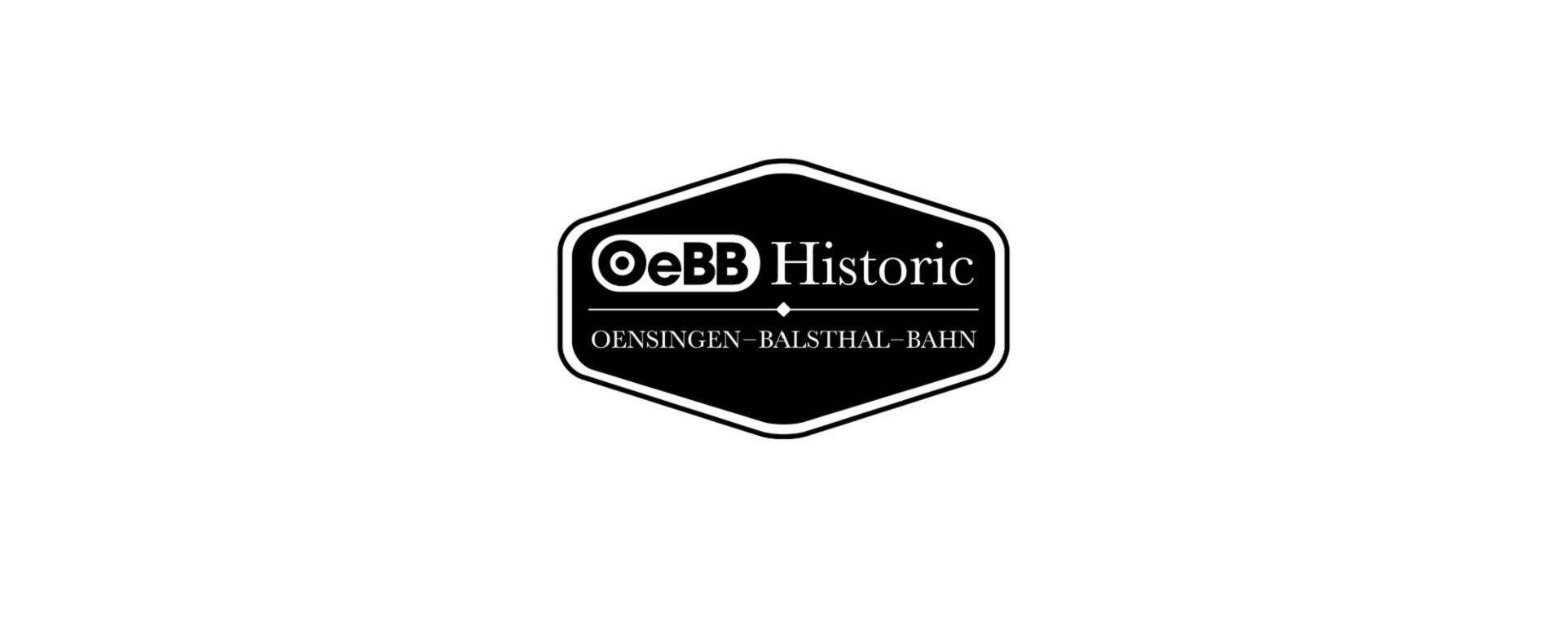 Historic - Oensingen-Balsthal-Bahn AG